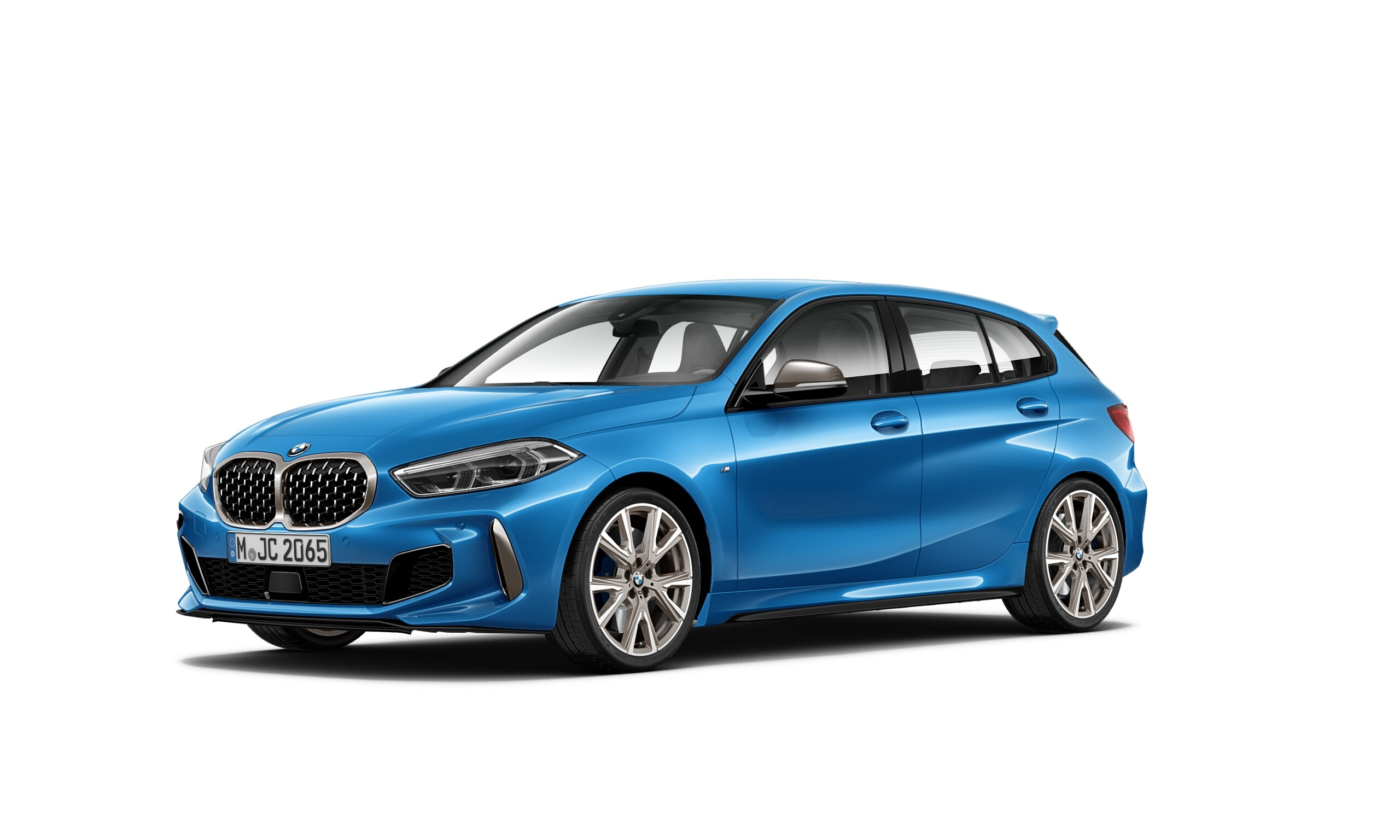 BMW BMW M135i xDrive 5-door